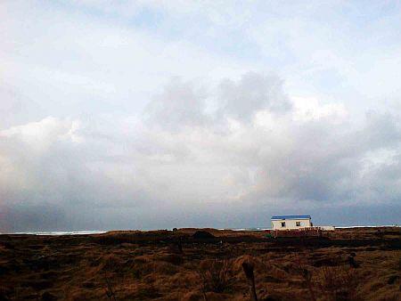 Island März 2011