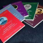 Jüdische Miniaturen aus dem Verlag Hentrich & Hentrich
