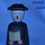 Adventskalender zum Thema Bücher – bei Profi-Wissen