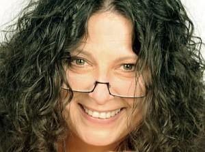 Tanja Finke-Schürmann, die Fragoogin mit einer Vorliebe für Jane Austen