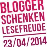 Blogger schenken Lesefreude – die TT-Bloggerinnen auch