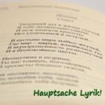 Gedicht zum Tag: Schenken von Joachim Ringelnatz