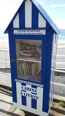 Bücherbox Baule