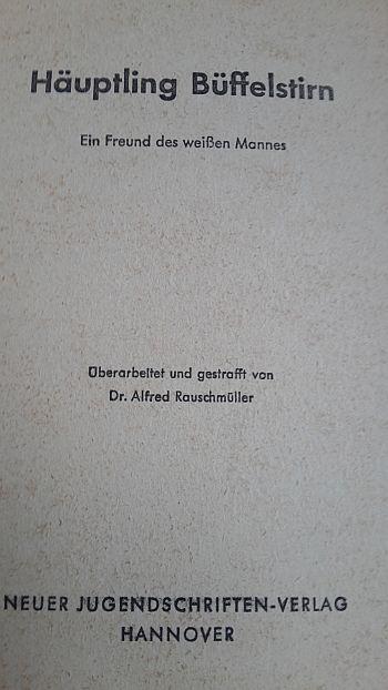 Kalr May Das Waldröschen gekürzte Fassung Bearbeiter