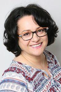 Dr. Hanne Tyslik