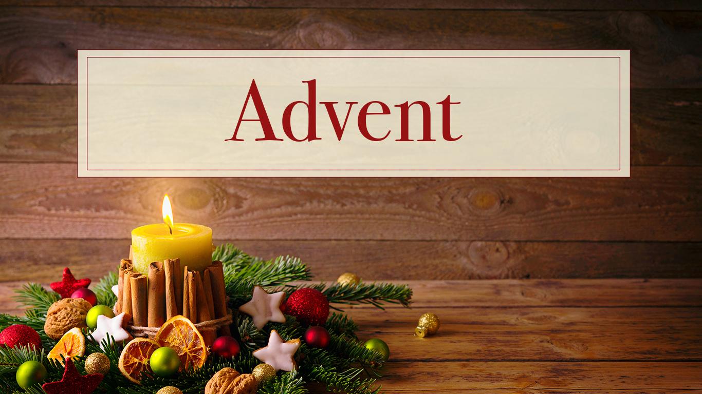 Advent 2018 – 12.12.2018