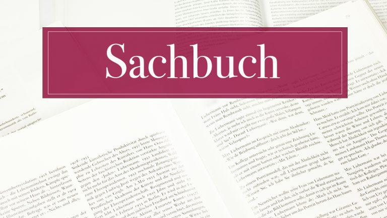 Kategorie Sachbuch © adobestock/ArtHdesign
