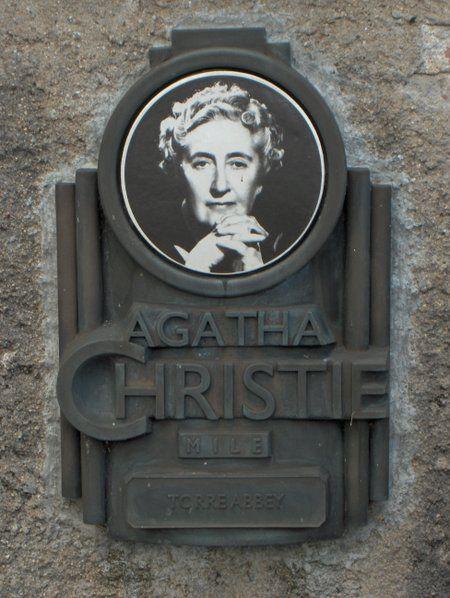 Anette Huesmenn Buchgenres Agatha Christie