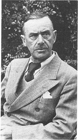 Thomas Mann 1939 - zu Thomas Manns amerikanscihe Religion von Heinrich Detering